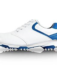 Недорогие -PGM Муж. Обувь для игры в гольф Дышащий Anti-Shake Амортизация Износостойкий Гольф Взрослые Низкое голенище
