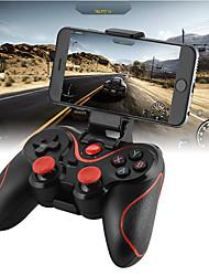 hesapli -Fingerpin kablosuz oyun kontrolörleri / oyun denetleyicisi başparmak sopa sapları / ios için kolu braketi / android bluetooth serin / yeni tasarım / taşınabilir oyun kontrolörleri / oyun denetleyicisi