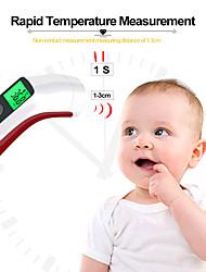 Недорогие -инфракрасный термометр жк-цифровой лихорадка мера для взрослых детей лоб объект бесконтактный инфракрасный rz-a200