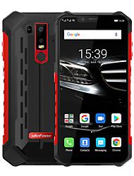 "Недорогие -Ulefone armor 6E 6.2 дюймовый "" 4G смартфоны ( 4GB + 64Гб 2 mp / 16 mp MediaTek MT6771 5000 mAh mAh )"