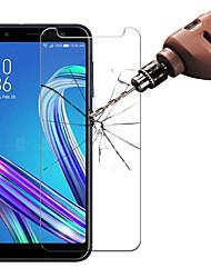 Недорогие -пленка для экрана hd из закаленного стекла для asus zenfone zb631kl / zb633kl / zc521tl / zc553kl / zc520tl / zc554kl / zc600kl / ze554kl / ze620kl / zs620kl / ze520kl / zs70