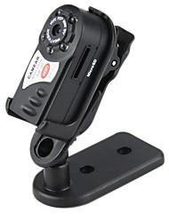 Недорогие -Беспроводная Q7 Wi-Fi камера P2P мини DV ночного видения ик-видеорегистратор DVR
