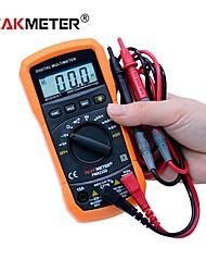 Недорогие -ms8233d 2000 считает жк-дисплей профессиональный многофункциональный цифровой мультиметр постоянного тока вольтметр частота портативный тестер