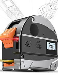 Недорогие -лазерный измеритель дальности winapex 5 + 30м 30м гибкий / портативный / идеальный для установки мебели / для измерения умного дома / для технических измерений
