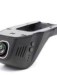 Недорогие -junsun s690 4k wi-fi автомобильный видеорегистратор novatek 96660 2160p видеорегистратор видеорегистратор регистратор ночная версия парковка монитор