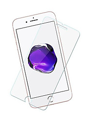 Недорогие -защитная пленка для экрана Apple iphone 5 / se / 5s / 6 // 6s / 7/8 iphone 6plus / 7plus / 8plus iphone x / xs / xr / xs max закаленное стекло 10 шт. передняя защитная пленка 9h жесткость / 2,5d
