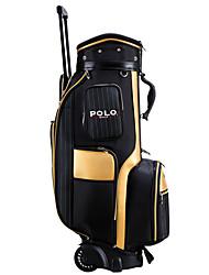 Недорогие -Golf Cart Bag Дожденепроницаемый Быстровысыхающий Офис Нейлон Для занятий спортом Гольф На открытом воздухе Муж.