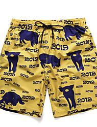 Herrenhosen & -shorts
