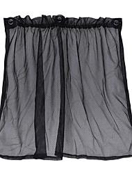 Недорогие -Современный 2 шторы Прозрачный На открытом воздухе   Curtains