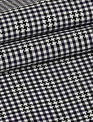 Χαμηλού Κόστους -Βαμβάκι Γεωμετρικό Ζακάρ 140 cm πλάτος ύφασμα για Ενδυμασία και μόδα πωληθεί από το Μετρητής