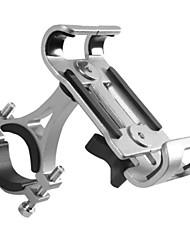 Недорогие -алюминиевый сплав велосипед держатель телефона мотоцикла 3.5-6.5 сотовый телефон держатель gps велосипедный телефон поддержки велосипедный кронштейн крепления