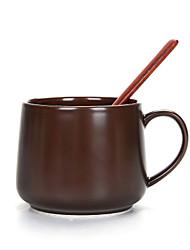 Недорогие -Drinkware Кружки и Чашки Фарфор Boyfriend Подарок Бизнес / На каждый день