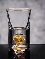 Недорогие -2pcs стекло изделия из стекла Винные стеллажи Творческая новинка Вино Аксессуары для Barware