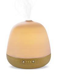 baratos -design original de umidificador base de madeira ultra-som máquina de aromaterapia para uso doméstico