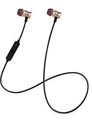 Недорогие -Litbest Беспроводные Bluetooth-гарнитуры MusicTalk для встроенных Bluetooth-плееров и мобильных телефонов