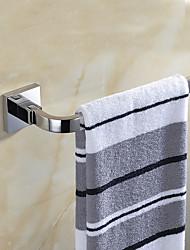 billige -Håndklestang Nytt Design / Kreativ Moderne / Tradisjonell Rustfritt stål / Rustfrit stål / jern / Metall 1pc - Baderom håndkle ring Vægmonteret