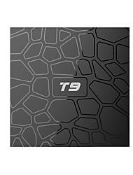 voordelige -T9 Android 8.1 RK3328 4GB 64GB Quadcore