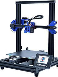 Недорогие -Tronxy® XY-2PRO 3д принтер 255*255*260MM 0.4 мм Поддержка нити детектор / Офлайн-печать / высокая точность