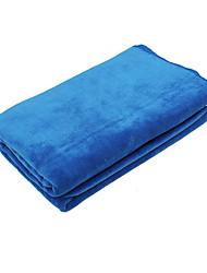 Недорогие -70 х 140 см из микрофибры полотенце для мытья автомобилей супер абсорбент для чистки толстое полотенце