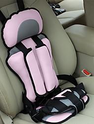 Недорогие -автокресло универсальное портативное удобное детское сиденье безопасности