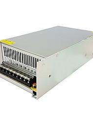 Недорогие -1 шт. Световая полоса световая строка видеомониторинг импульсный источник питания вход ac85-265v выход 12 В 600 Вт