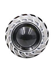 Недорогие -1pcs Мотоцикл Лампы 30 W Светодиодная лампа Налобный фонарь Назначение Мотоциклы Все года
