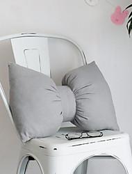 Недорогие -1 штук Хлопок Подушка, Однотонный Modern