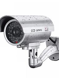 Недорогие -симуляционная камера наблюдения ccd симулированная камера ipx-6k
