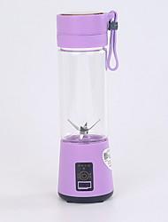 ราคาถูก -drinkware ถ้วยคั้นน้ำผลไม้ผลไม้แบบพกพา Plastics Portable ง่าย / ประจำวัน