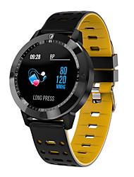 Недорогие -Nb12 умные часы ip67 водонепроницаемый закаленное стекло активность фитнес-трекер монитор сердечного ритма спорт мужчины женщины smartwatch