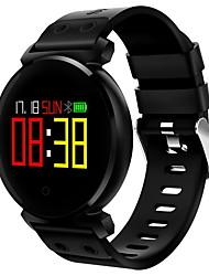 Недорогие -STK2 Мужчины Смарт Часы Android iOS Bluetooth Водонепроницаемый Сенсорный экран GPS Пульсомер Измерение кровяного давления