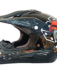 Недорогие -мода мужчины высокая прочность открытый внедорожный мотоцикл мото грязный велосипед гоночный шлем комплект