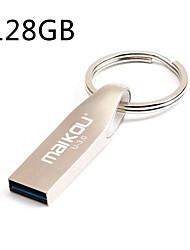 Недорогие -брелок высокоскоростной USB3.0 флэш-накопитель мобильный и диск 128 ГБ