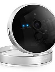 Недорогие -1080p частный модуль ночного видения новый Wi-Fi Ip-камера максимальная поддержка 128 ГБ