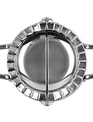 Недорогие -Нержавеющая сталь Tong Творческая кухня Гаджет Кухонная утварь Инструменты Необычные гаджеты для кухни 2pcs