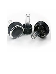 Недорогие -3 шт. Алюминиевый воздухонагреватель с AC приборной панели кнопки управления для Volkswagen VW Passat B5 Golf 4 Bora стайлинга автомобилей