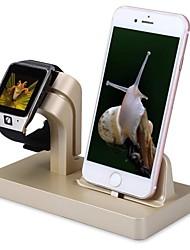 Недорогие -Кровать / Стол Держатель подставки Подставка с адаптером Новый дизайн ABS Держатель
