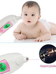 Недорогие -GUTMAX® HTD-8208C Портативные / Прочный Ручной термограф для взрослых детей, Авто отключение, Предупреждение о лихорадке