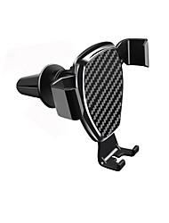 Недорогие -универсальный держатель телефона автомобиля силы тяжести для телефона в стойке держателя вентиляционного отверстия автомобиля
