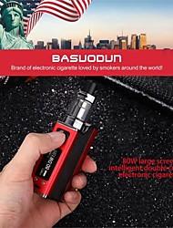 """Недорогие -Контроль температуры e-сигареты электронной сигареты умной коробки mod 150w e электронный с 0,91 """"экраном водить"""