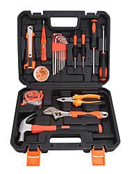cheap -SATA Portable Rustproof Measure Hand Tool Home repair for car repair bike repair