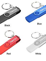 Недорогие -maikou 2-в-1 USB 3.0 флэш-накопитель otg микро USB флэш-накопитель u диск 128 ГБ