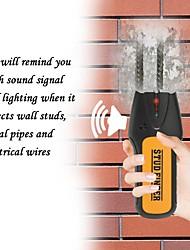 Недорогие -3 в 1 металлоискатель искатель деревянных стержней электронный датчик провода кабель сканер детектор стены обнаруживает