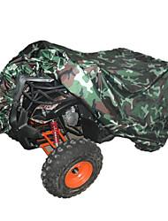 Недорогие -квадроцикл трактор крышка квадроцикла анти-уф водонепроницаемый термостойкий камуфляж