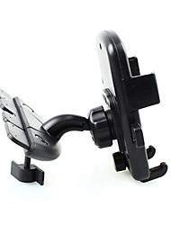 Недорогие -360 градусов поворотный автомобильный держатель для компакт-диска слот кронштейн для iphone Samsung