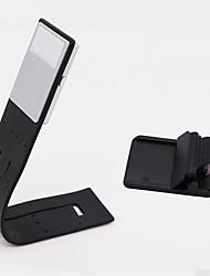 Недорогие -Умный ночной светильник 1pc / переменного тока с питанием от сети с клипом / книгой для чтения / перезаряжаемый 36 В
