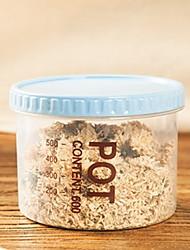 Недорогие -1шт Коробки для хранения Пластик Творческая кухня Гаджет Необычные гаджеты для кухни