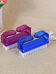 Недорогие -принадлежности для ногтей инструмент для чистки ногтей кисть рога рога щетка для пыли специальная косметика инструменты
