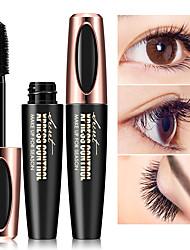 tanie -Tusz do rzęs Trwały Makijaż Naklejka Tusz do rzęs Modny Codzienny Makijaż codzienny Większa objętość Kosmetyk Akcesoria do czesania