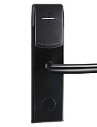 Недорогие -Отель апартамент управления смарт-замок IC карты механический ключ электронный замок Отель замок смарт-сетевой замок